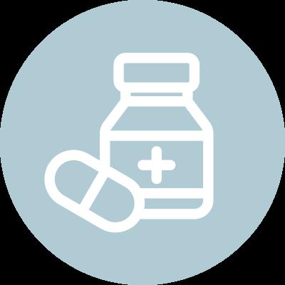 HIDDE GmbH - Pharmaindustrie Icon