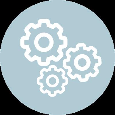 HIDDE GmbH - Zulieferindustrie Icon
