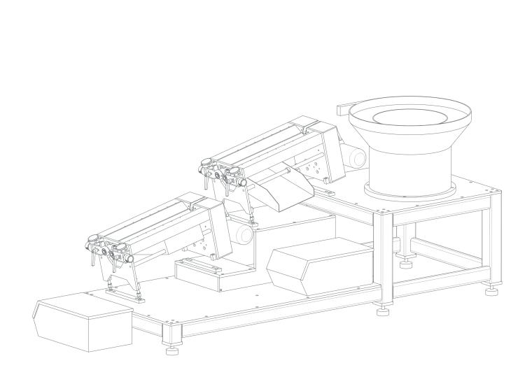 HIDDE GmbH - Maschinen