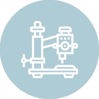 HIDDE GmbH - Handhabung Icon