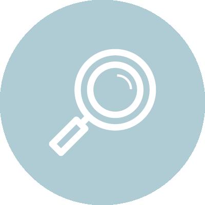 HIDDE GmbH - Prüfen Icon