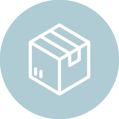 HIDDE GmbH - Verpacken Icon